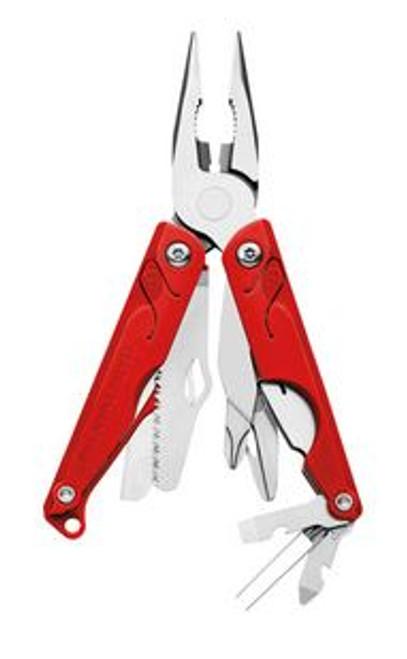 Leatherman LEAP Multi-Tool Red