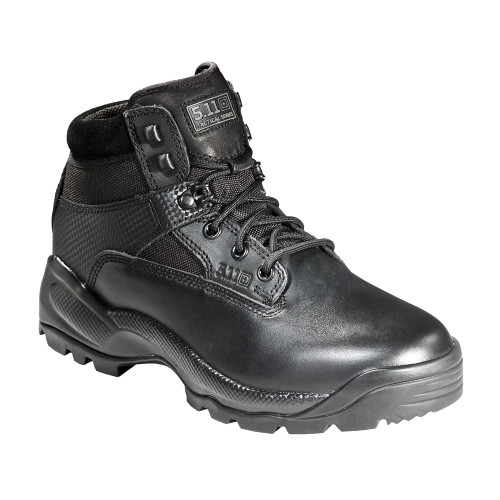 """5.11 A.T.A.C. 6"""" Side Zip Boot - Black"""
