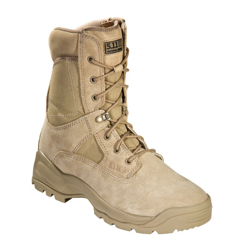"""5.11 A.T.A.C. 8"""" Coyote Boot - Coyote Brown"""
