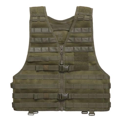 5.11 VTAC LBE Tactical Vest - TAC OD