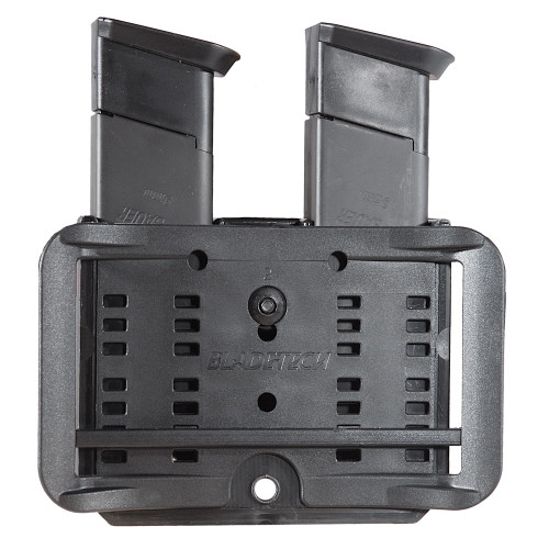 5.11 Double Mag Pouch (Glock 9mm/.40)