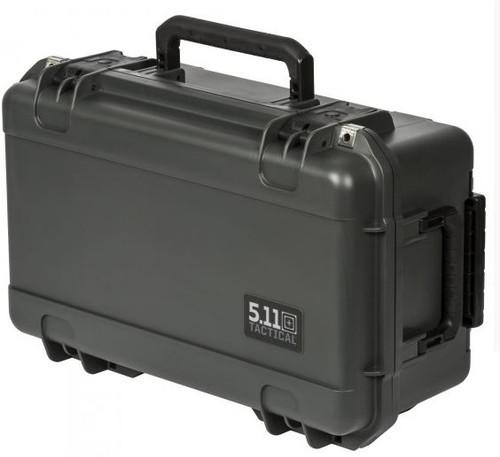 5.11 Hard Case 1750 Foam - Double Tap