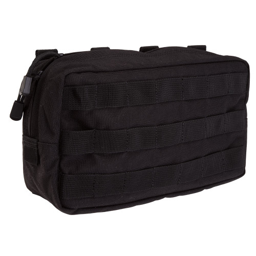 5.11 10.6 Pouch (Horizontal) - Black