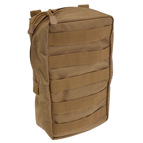 5.11 6.10 Vertical Pouch - Flat Dark Earth