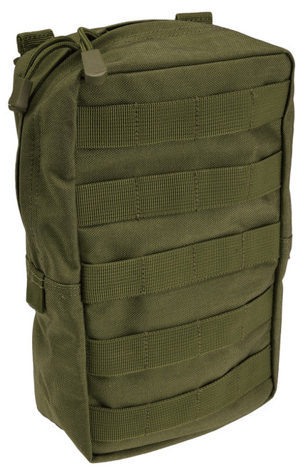 5.11 6.10 Vertical Pouch - Tac OD Green
