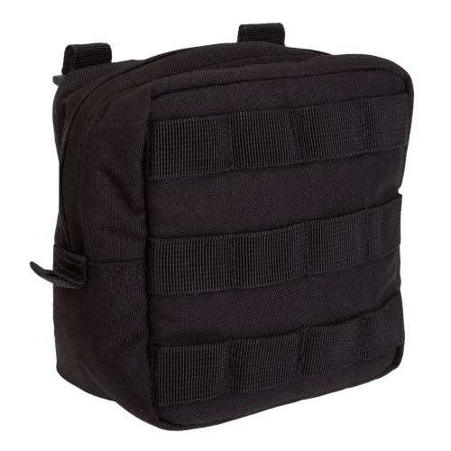 5.11 6.6 Padded Pouch - Black