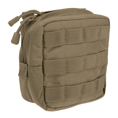 5.11 6.6 Padded Pouch - Sandstone