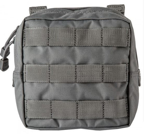 5.11 6.6 Pouch - Storm Grey