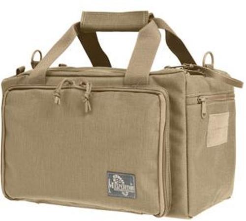 Maxpedition Compact Range Bag - Khaki