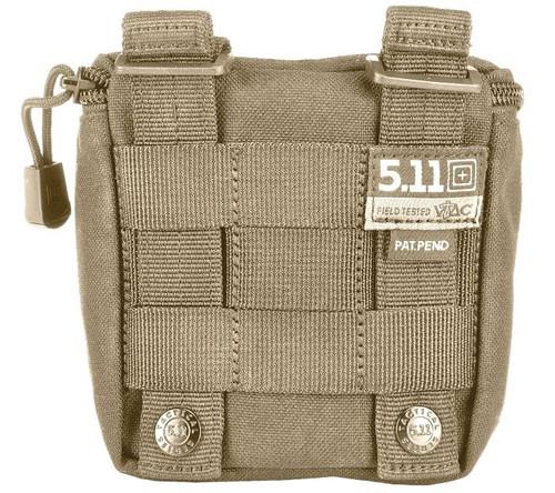 5.11 Shotgun Ammo Pouch (VTAC) - Sandstone
