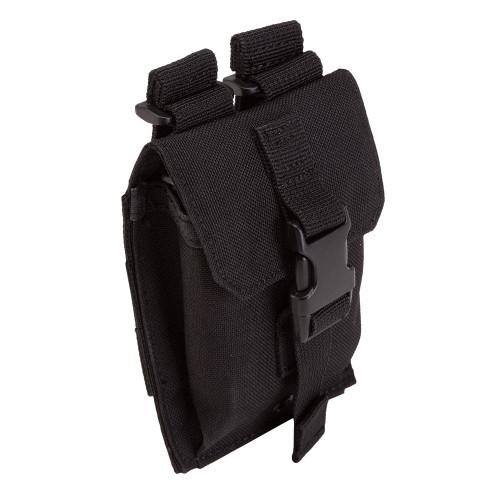 5.11 Strobe/GPS Pouch - Black