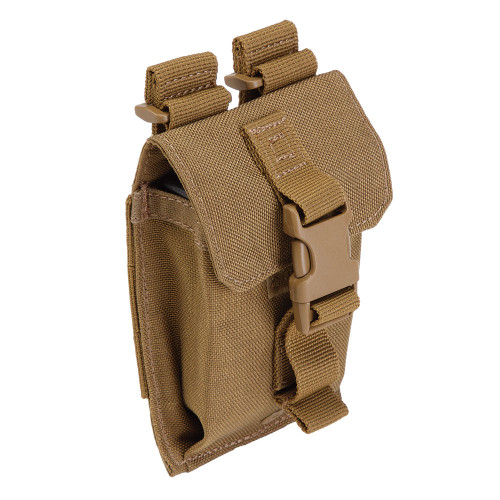 5.11 Strobe/GPS Pouch - Flat Dark Earth