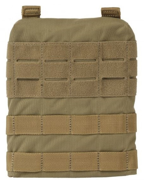 5.11 TacTec Plate Carrier Side Panels - Sandstone