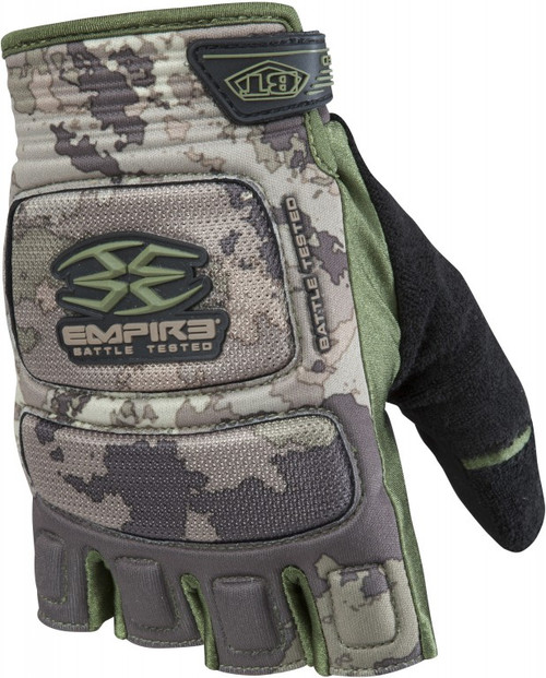 Empire BT Combat THT Gloves - Terrapat