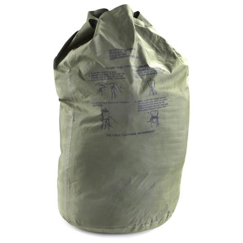 U.S. Armed Forces Waterproof Clothing Bag