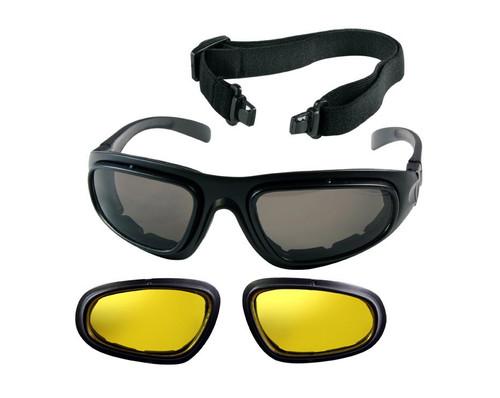 Transtec Tactical Goggles