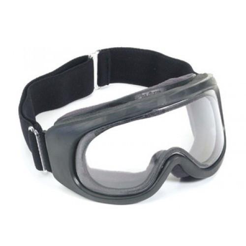 Uvex Tac-1 Tactical Goggle