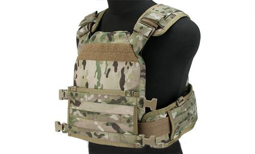HSGI MPC Modular Plate Carrier - Multicam (Medium Carrier / Small Sure Grip)