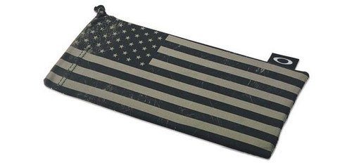 Oakley SI Microbag Bag - Subdued American Flag