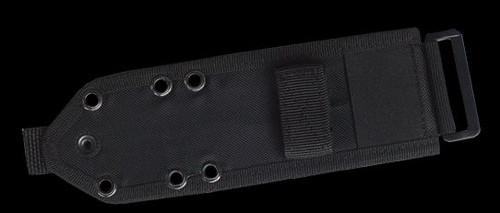 ESEE 3/4 Codura MOLLE Back- Black