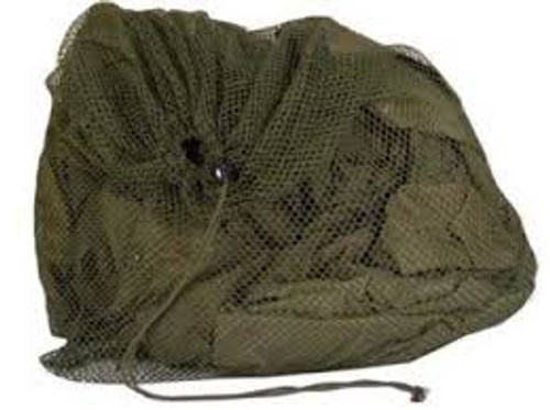 Canadian Military style laundry bag