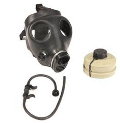 Gas Mask - Israeli Civilian