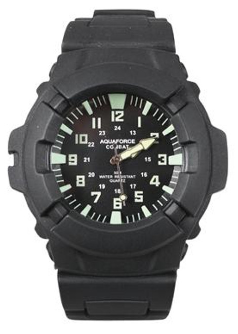 "Aquaforce ""Combat"" Watch"