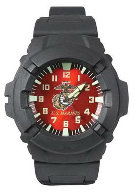 "Aquaforce ""Marines"" Watch"