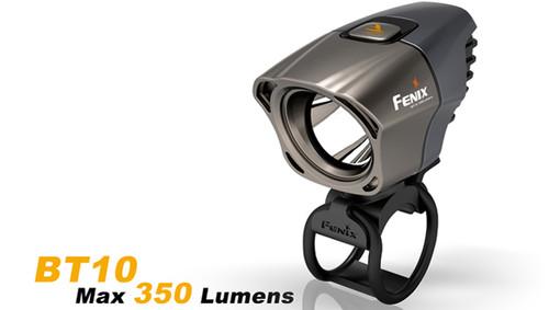 Fenix BT10 Bike Light - 350 Lumens