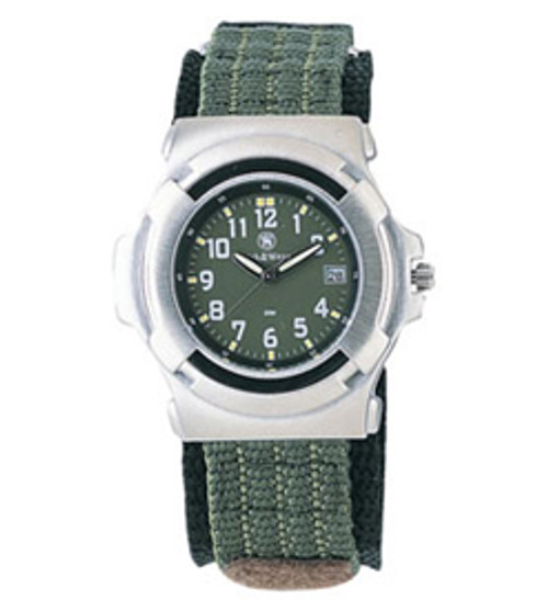 Smith & Wesson Field Watch - Green