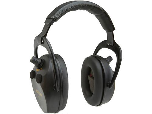Allen Company Axion Electronic Shooting Ear Protection - Black