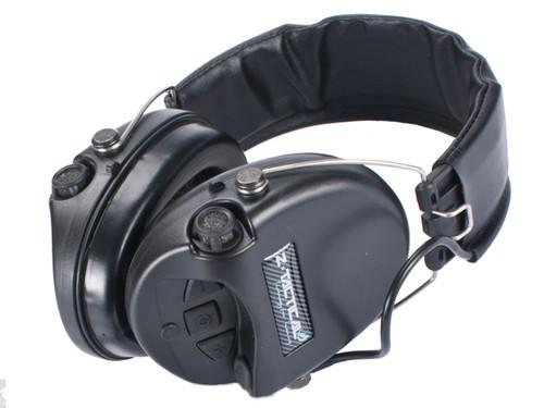 Z-Tactical IPSC Sordin  Headset