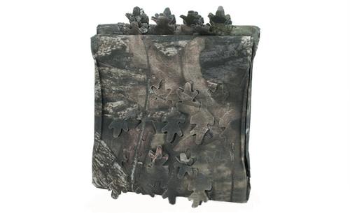 Omnitex 3D Polypropylene Mossy Oak Breakup Country Blind Fabric by Allen Company