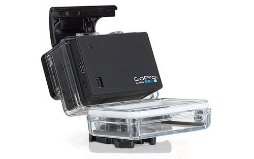 GoPro Battery BacPac™ for HD HERO4, HERO3+ and HERO3 Professional Wearable Cameras