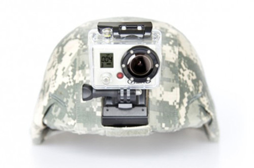 GoPro NVG Mount for HD HERO Professional Wearable Camera