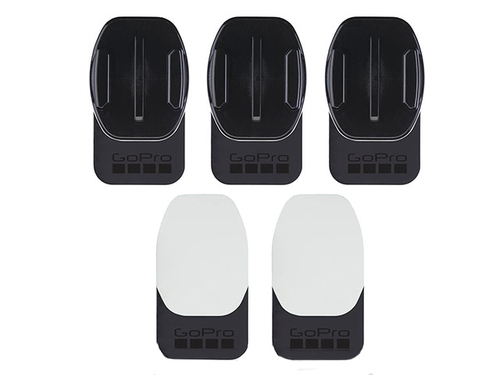 GoPro Removable Instrument Mounts - Set of 3