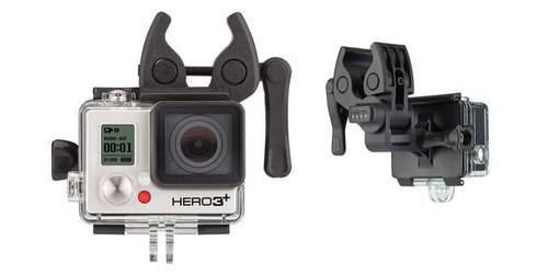 GoPro Sportsman Mount for HD HERO Professional Wearable Cameras