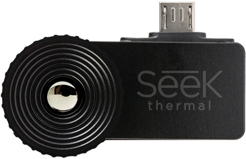 Seek Thermal SEEK XR Compact Thermal Imaging Camera for Android Mobile Devices