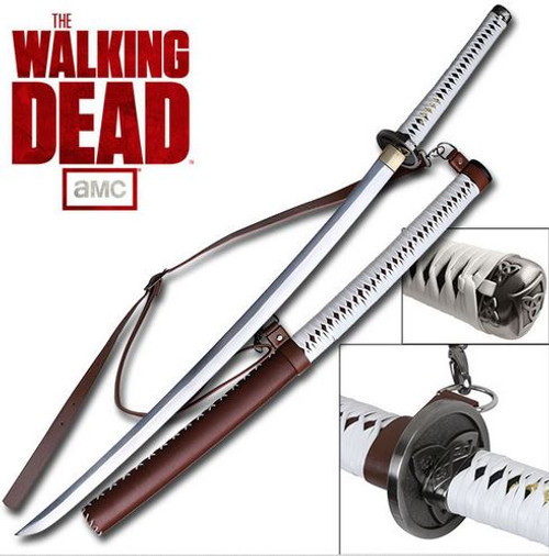 The Walking Dead WD001P Michonne's Sword