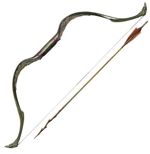 United UC3031 Bow And Arrow Of Tauriel