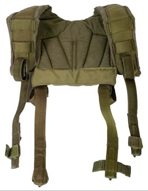 Canadian Armed Forces Web Harness - Load Bearing - Hero Outdoors