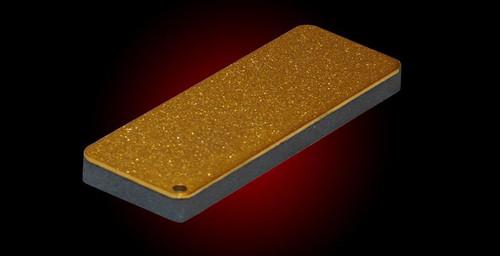 Fallkniven DC4 Combination Whetstone - Diamond/ Ceramic