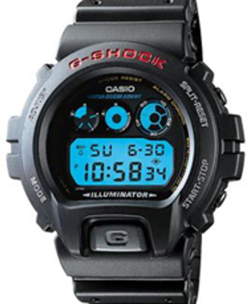 G Shock DW6900-1V Classic