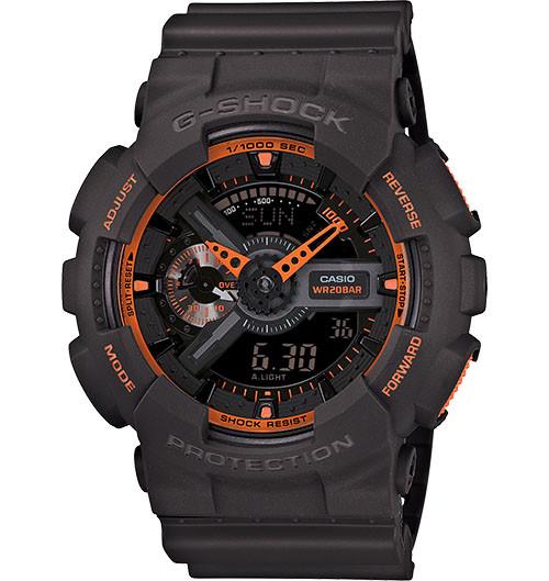 G Shock GA110TS-1A4 X Large Series