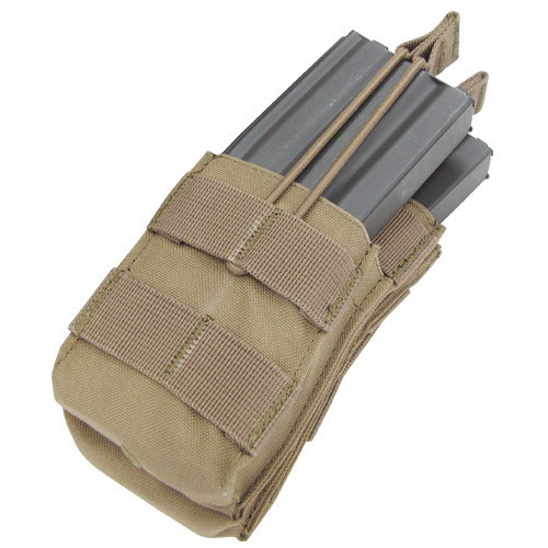 Condor Stacker M4/M16 Mag Pouch