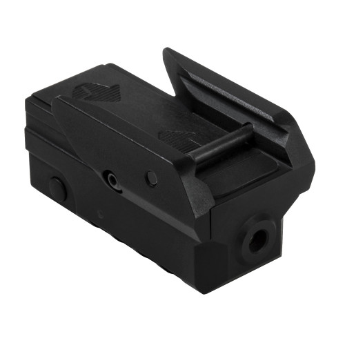 VISM Compact Pistol Blue Laser w/Strobe