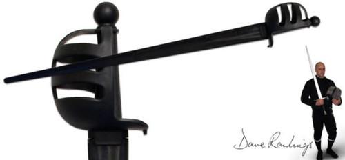 Rawlings Synthetic Basket Hilt Sparring Sword PR9031
