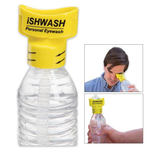 Ishwash Emergency Eye Wash Tool