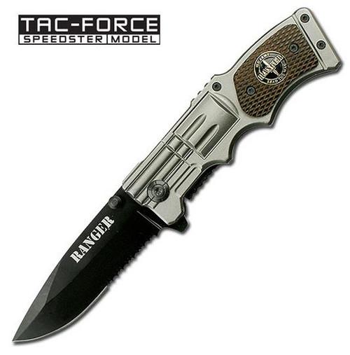 Tac Force TF524RG Cylinder Ranger