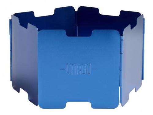 Vargo Aluminum Windscreen - Blue